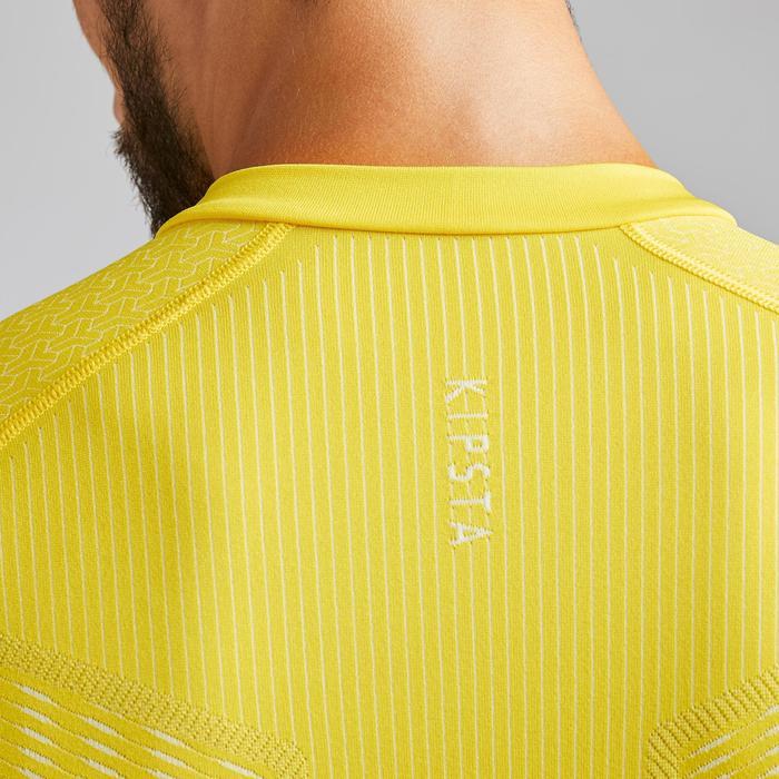 Sous-vêtement adulte Keepdry 500 jaune