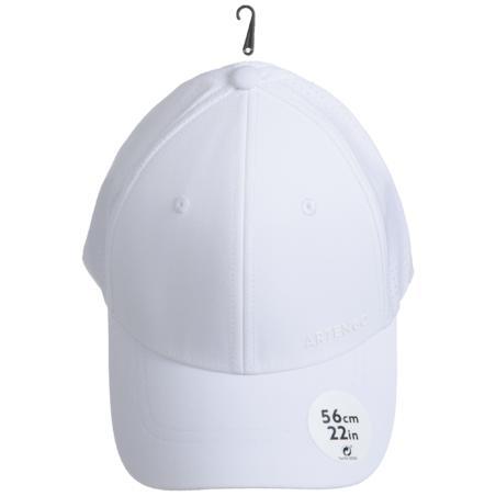 Sports Cap TC 900 56 cm - White/Navy