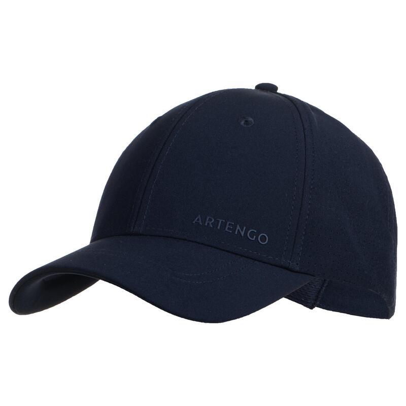 Tennispet TC 900 marineblauw