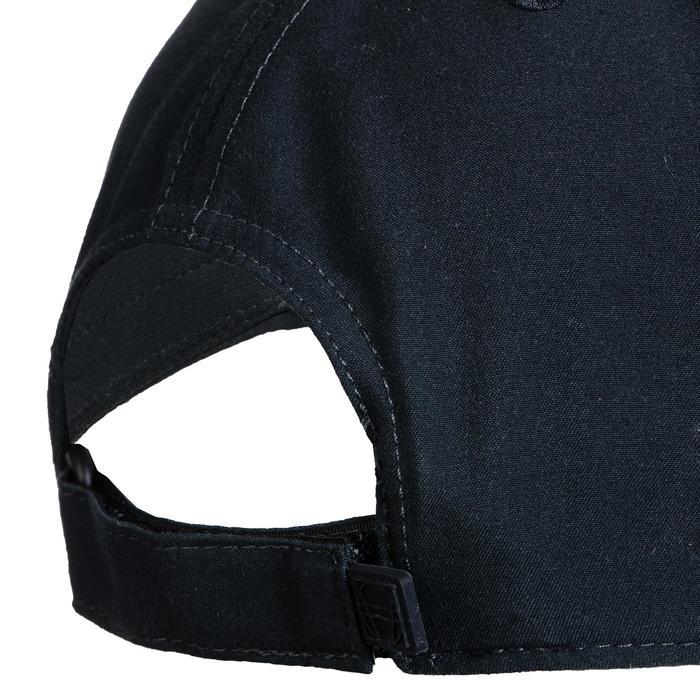 網球帽TC 500(58 cm)-灰色