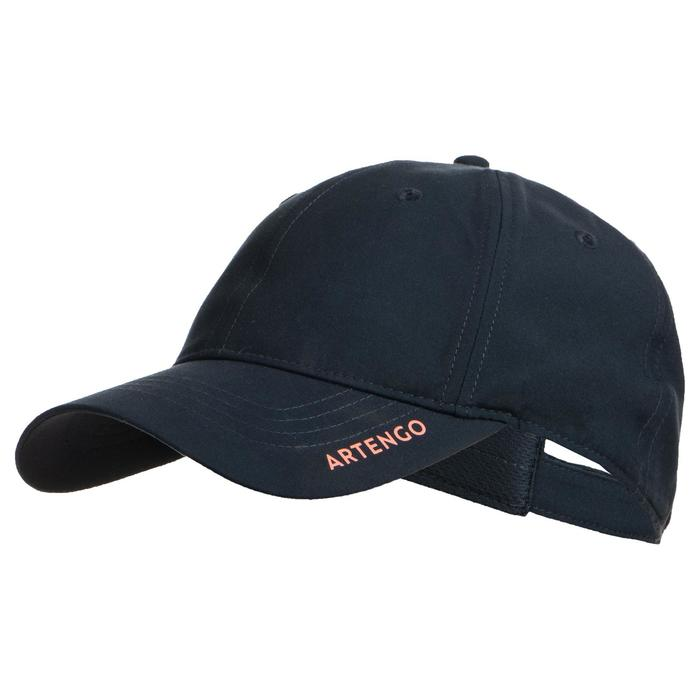Tennis Cap TC 500 58 cm - Grey