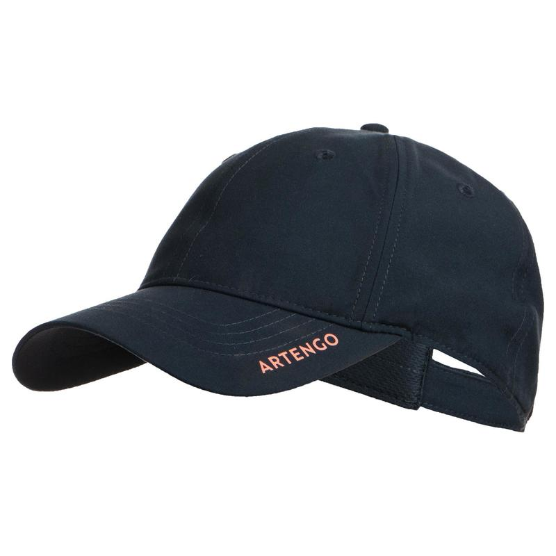 Sports Cap TC 500 58 cm - Grey