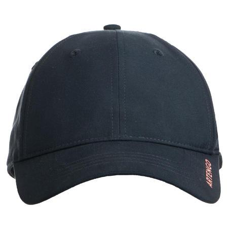 Tennis Cap TC 500 58 cm - Grey