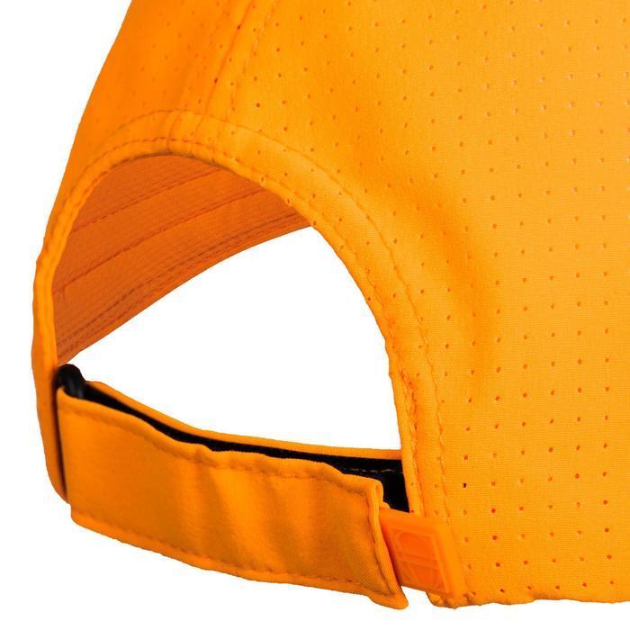 Tennispet TC 900 geel/zwart maat 58