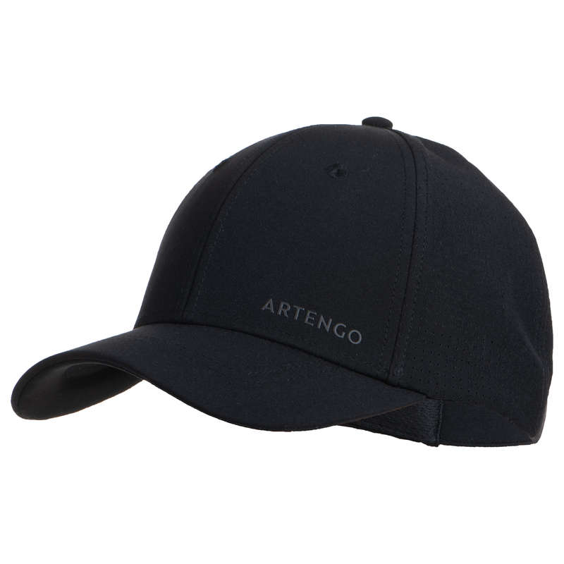 APPAREL ACCESSORIES Squash - TC 900 58 cm - Black Logo ARTENGO - Squash