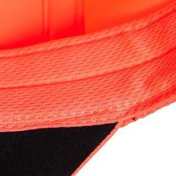 Tennispet TC 500 roze/zwart maat 56