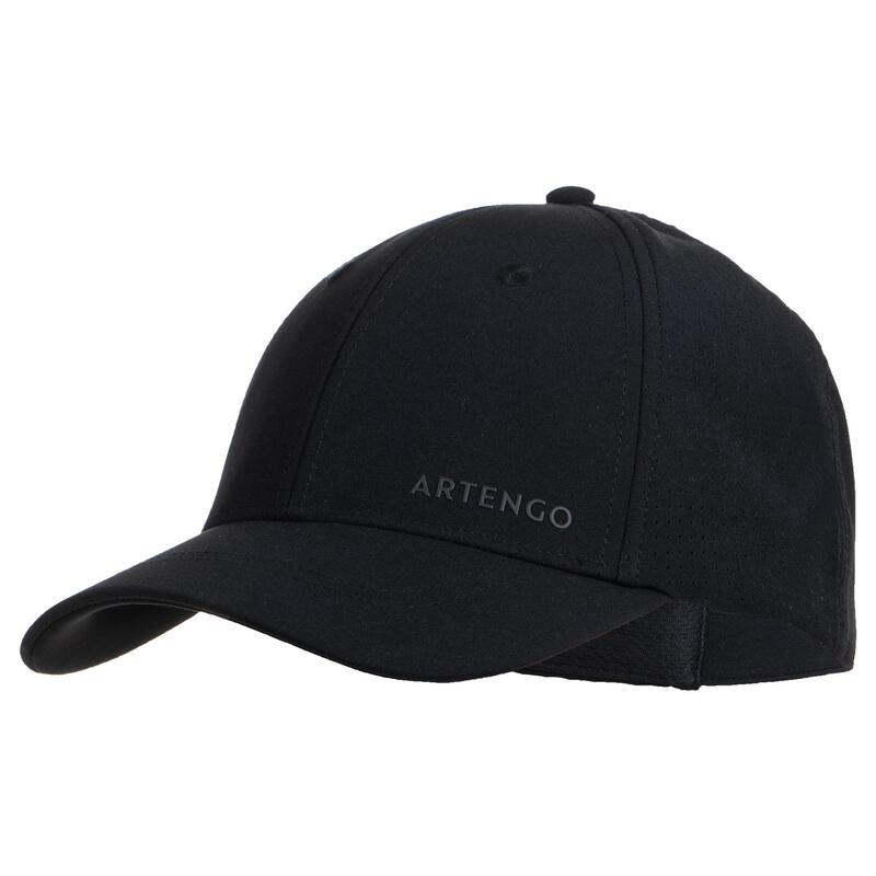 Sports Cap TC 900 58 cm - Black