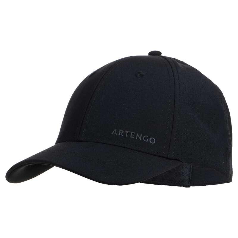 Tenisz ruházat kiegészítö Tenisz - Felnőtt teniszsapka TC 900  ARTENGO - Tenisz ruházat