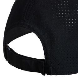 網球帽TC 900(58 cm)-黑色