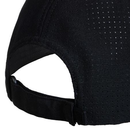 Tennis Cap TC 900 58 cm - Black