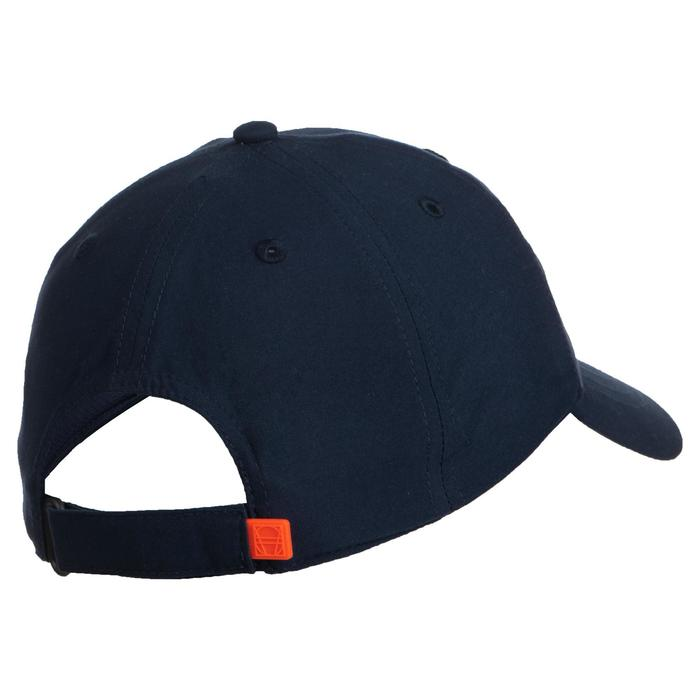 Tennispet TC 500 marineblauw maat 54