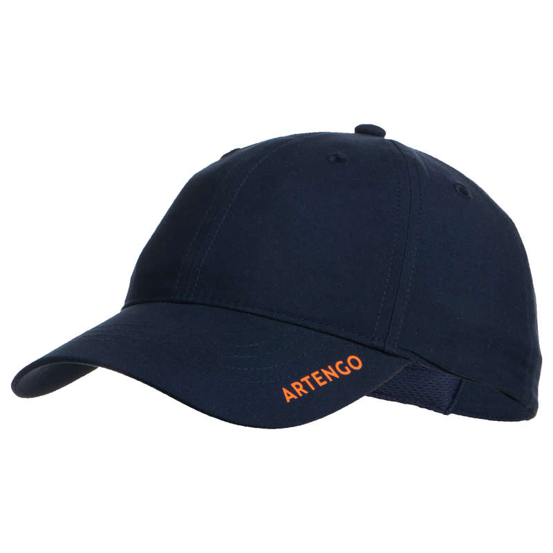 APPAREL ACCESSORIES Squash - Tennis Cap TC 500 54 cm ARTENGO - Squash