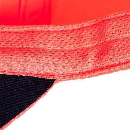 CASQUETTE TENNIS ARTENGO TC 500 ROSE MARINE T54