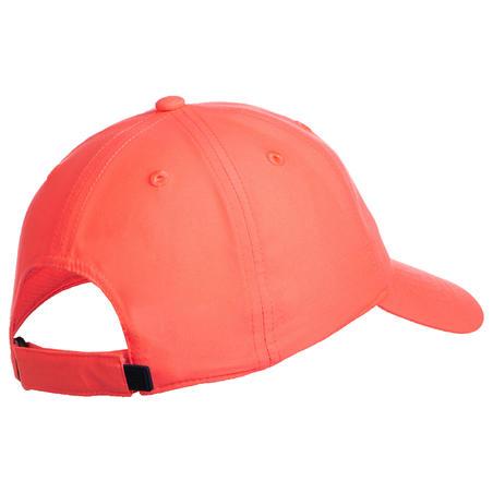 Tennis Cap TC 500 54 cm - Pink/Navy