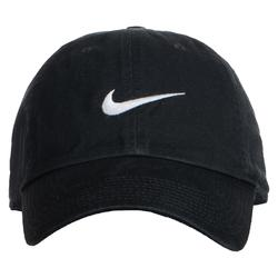 Tennispet zwart