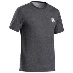 Men's Country walking T shirt – NH500