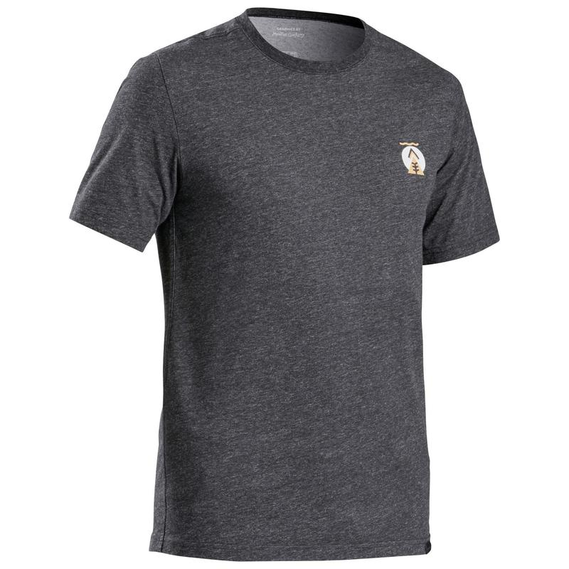 T-shirt de Caminhada na natureza - NH500 - Homem