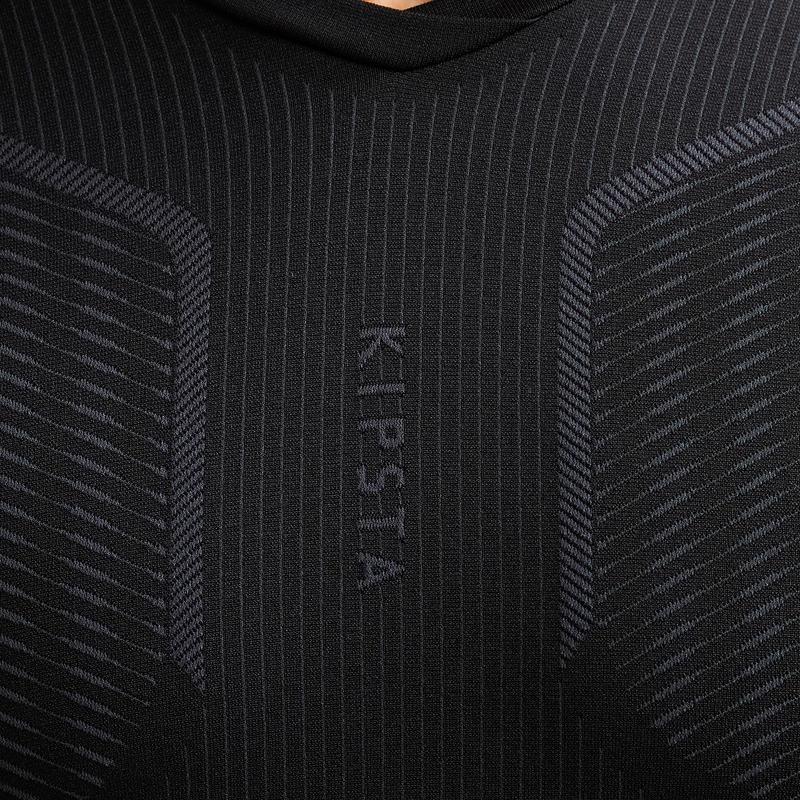 Adult Base Layer Keepdry 500 - Black