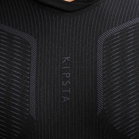 Adult Thermal Base Layer Keepdry 500 - Black