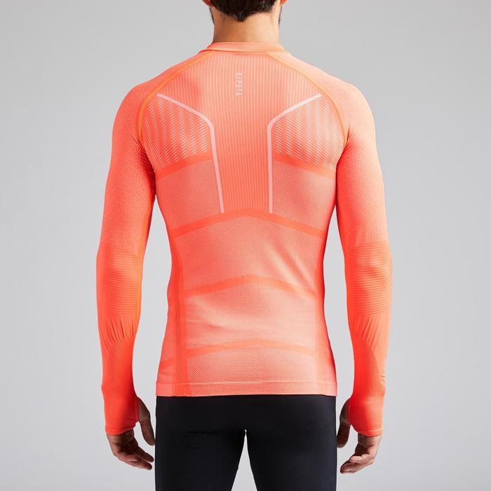 成人款底層衣Keepdry 500-橘色
