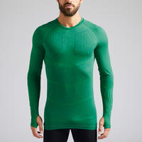 Keepdry 500 Base Layer Green-Adult