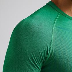 Ondershirt voor volwassenen Keepdry 500 groen