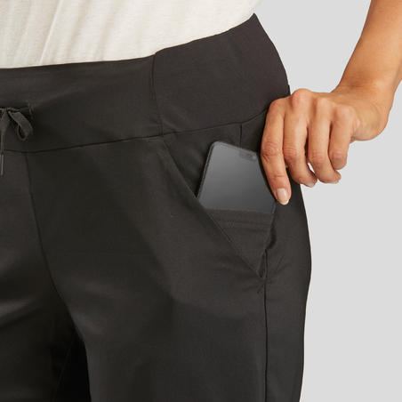 NH100 Hiking Pants - Women