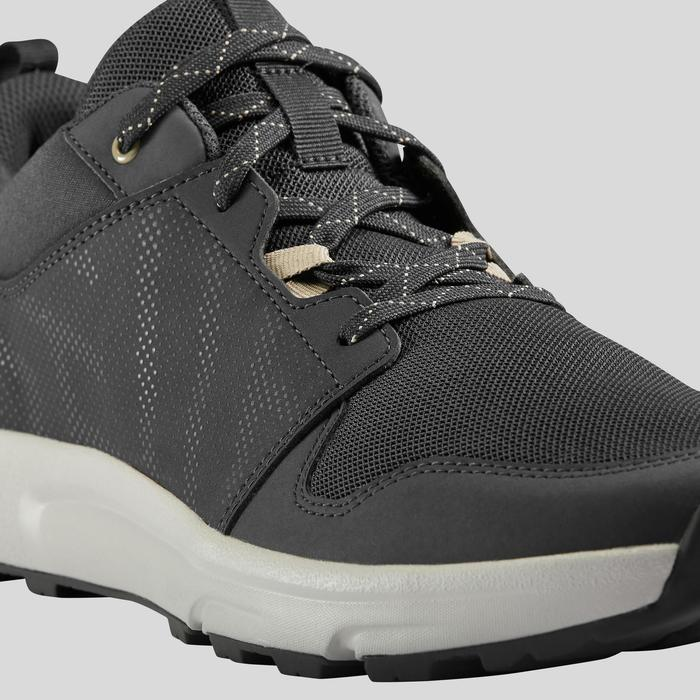 Men's country walking shoes NH150