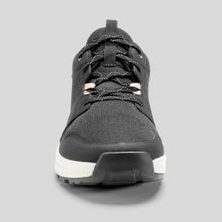 Men's country walking shoes NH150