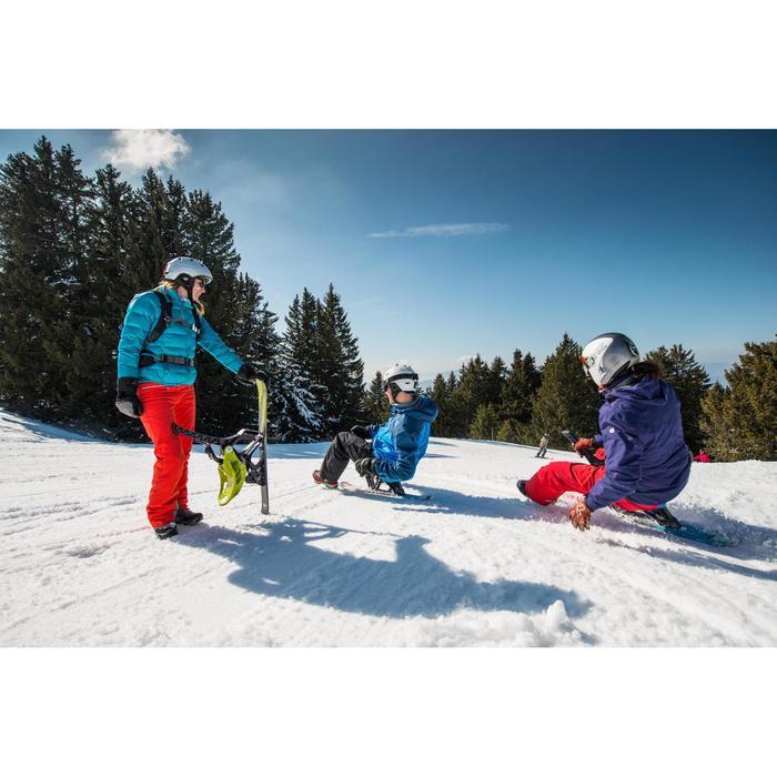 Slee met één skilat Yooner Enduro