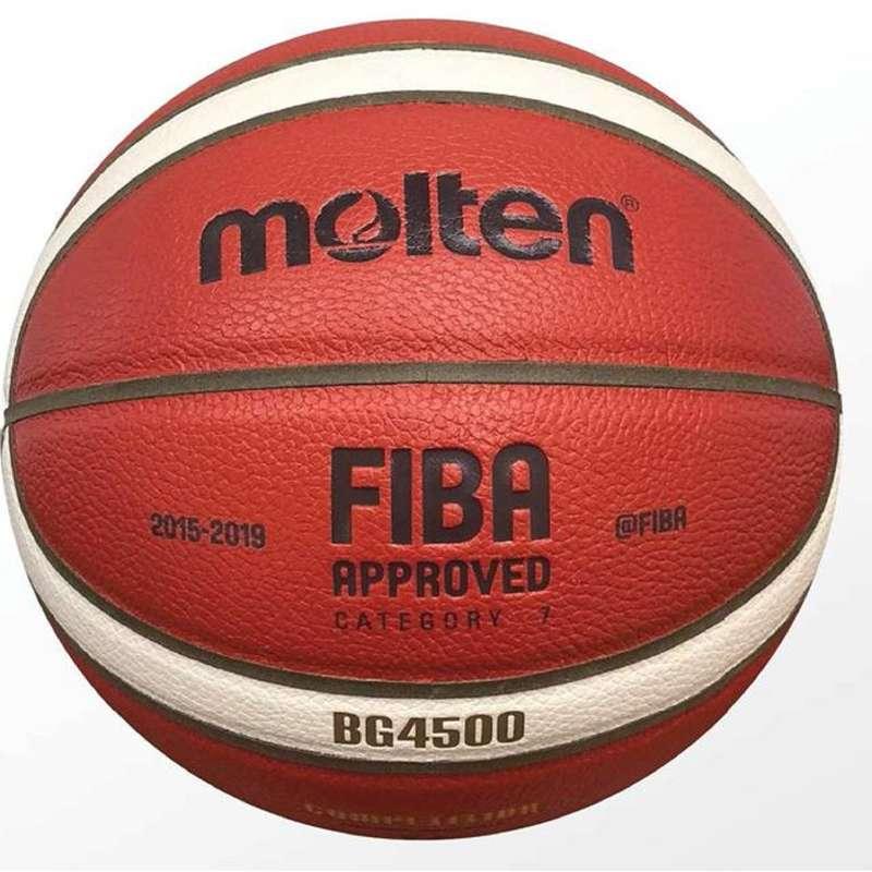 PALLONI BASKET Sport di squadra - Pallone basket BG4500 MOLTEN - Palloni e accessori basket