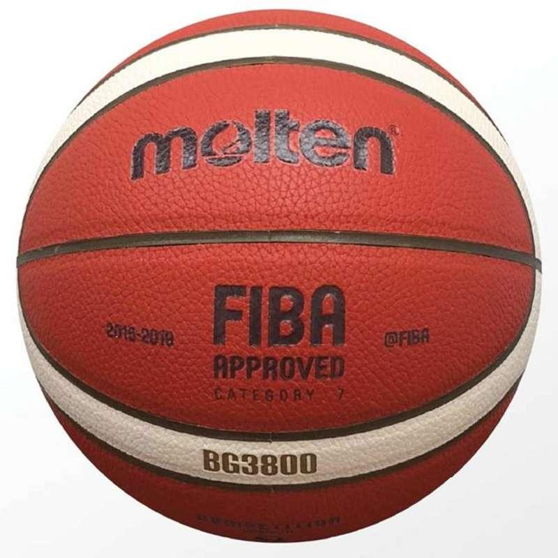 PALLONI BASKET Sport di squadra - Pallone basket BG3800 MOLTEN - Palloni e accessori basket