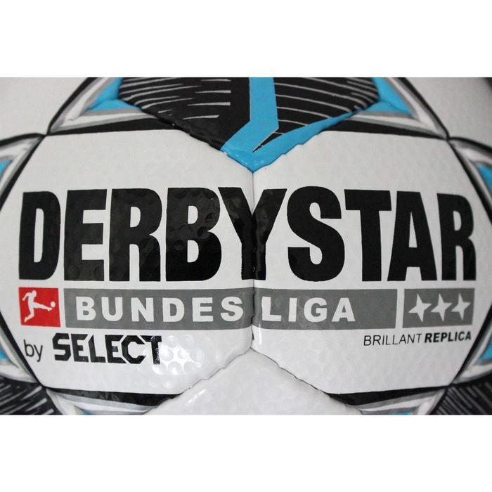 Fussball Bundesliga-Brillant Replica Größe 5