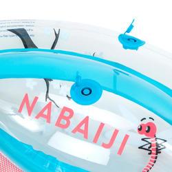 """TINOA"" baby's learning to swim platform printed ""PANDAS"""