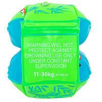 """מצופי זרוע לילדים לשחייה עם הדפס """"פנדות"""" 11-30 ק""""ג"""