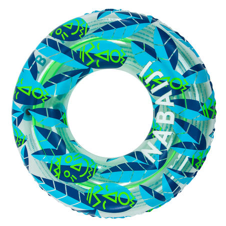 Printed inflatable buoy for kids 6-9 Years 65 cm - Printed