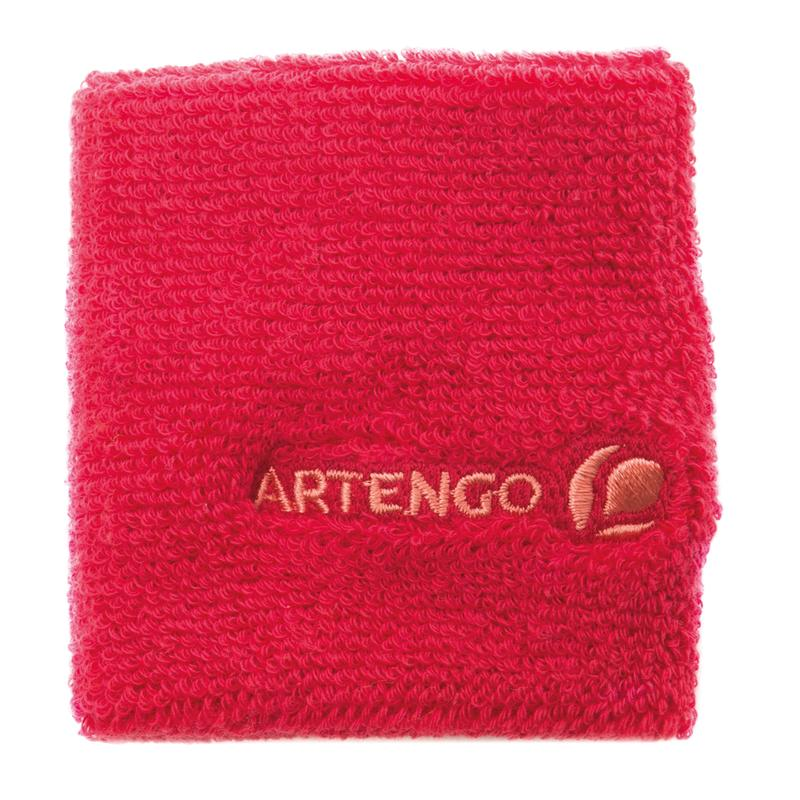 Wristband - Absorbent - Pink