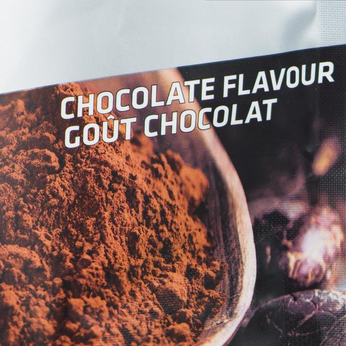 Native whey eiwitten chocolade 250 g