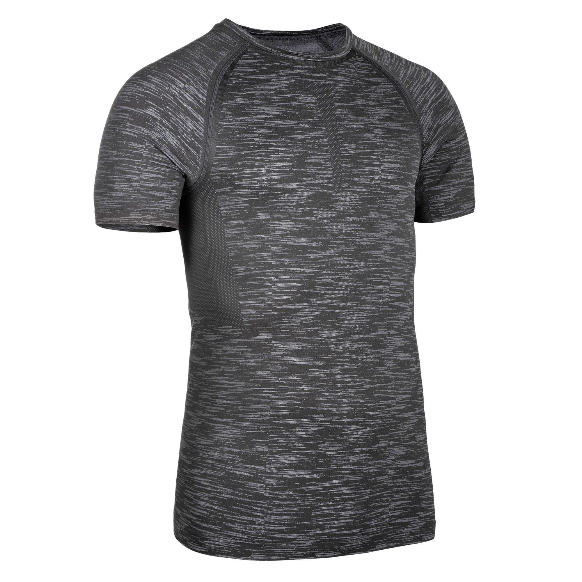 t-shirt homme decathlon