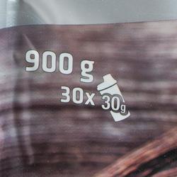 Native whey-eiwit vanille 900 g