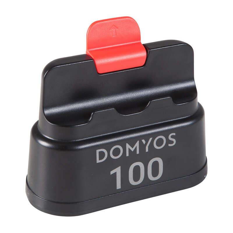PULZUSMÉR# ÖV / KONZOL EVEZ#PAD Műhely - Táblagép tartó 100-as DOMYOS - Műhely