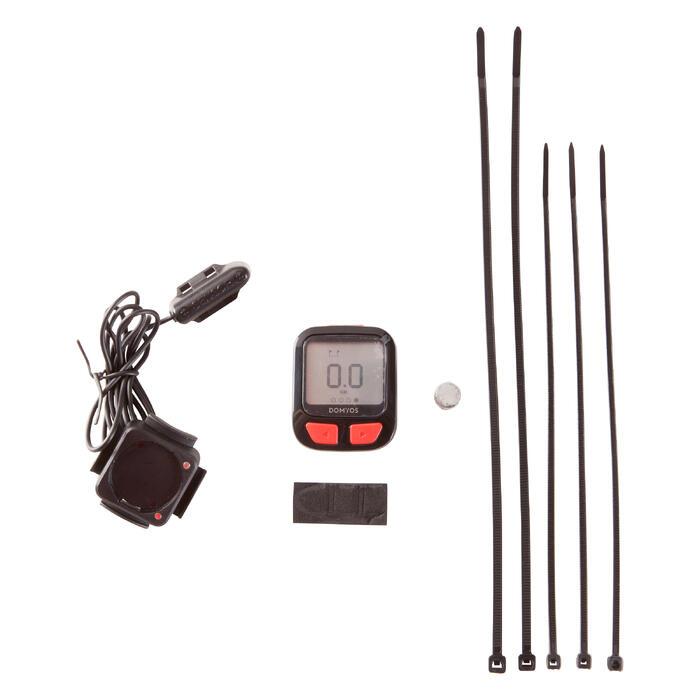 Tachometer Biking100
