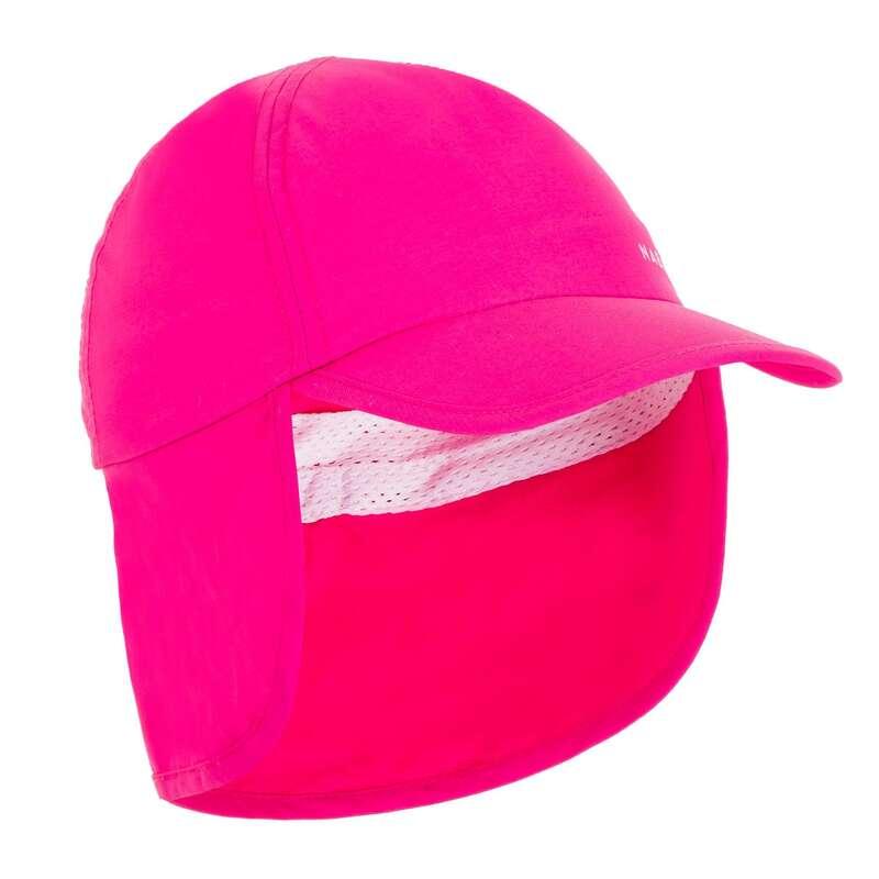 COSTUM DE BAIE BEBELUȘI Imbracaminte - Șapcă Anti-UV Înot Copii NABAIJI - Imbracaminte