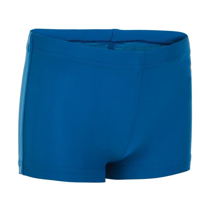 Baby Boxer Swim Shorts - Blue
