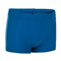 Baby Boy Swimming Boxer - Blue