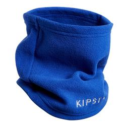 Nekwarmer kind Keepwarm 100 blauw