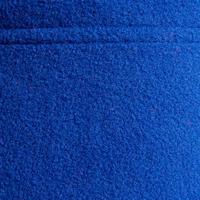 Schlauchschal Fussball Keepwarm 100 Kinder blau