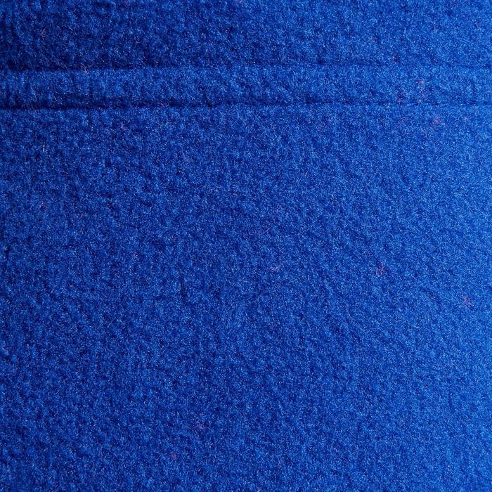 Nekwarmer voor voetbal Keepwarm 100 blauw