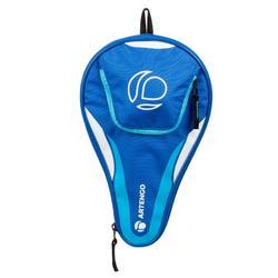 FC 710 乒乓球拍套 - 藍色