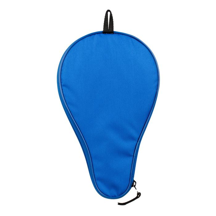 Tafeltennis hoesje TTC 130 blauw